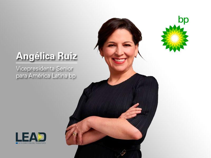 Petróleo&Energía | Angélica Ruiz es nombrada